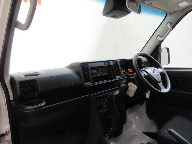 デラックス SA3 ラジオ 両側スライドドア オートライト キーレス アイドリングストップ 4WD(14枚目)