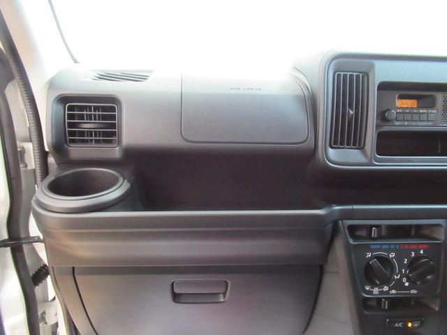 デラックス SA3 ラジオ 両側スライドドア オートライト キーレス アイドリングストップ 4WD(24枚目)
