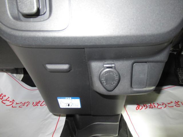 デラックス SA3 ラジオ 両側スライドドア オートライト キーレス アイドリングストップ 4WD(28枚目)