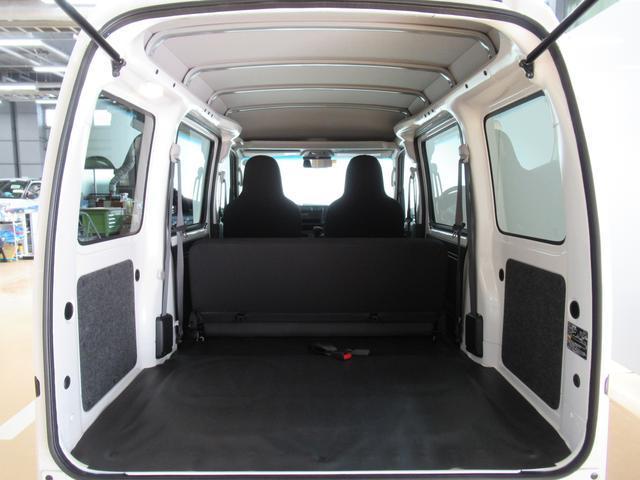 デラックス SA3 ラジオ 両側スライドドア オートライト キーレス アイドリングストップ 4WD(36枚目)