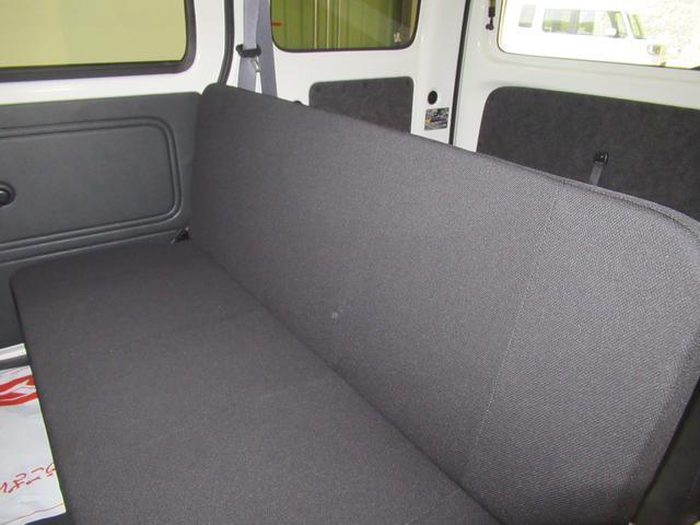 デラックス SA3 ラジオ 両側スライドドア オートライト キーレス アイドリングストップ 4WD(38枚目)