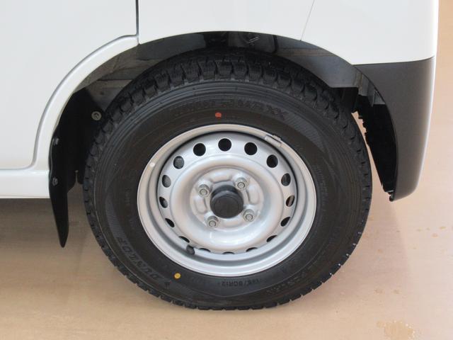 デラックス SA3 ラジオ 両側スライドドア オートライト キーレス アイドリングストップ 4WD(42枚目)