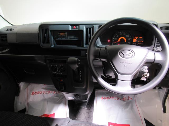 デラックス SA3 ラジオ 両側スライドドア オートライト キーレス アイドリングストップ(13枚目)