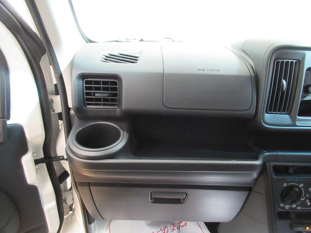 デラックス SA3 ラジオ 両側スライドドア オートライト キーレス アイドリングストップ(25枚目)