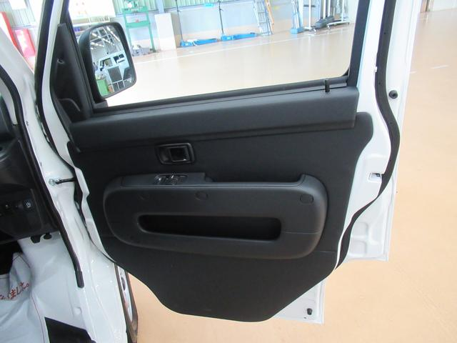 デラックス SA3 ラジオ 両側スライドドア オートライト キーレス アイドリングストップ(35枚目)