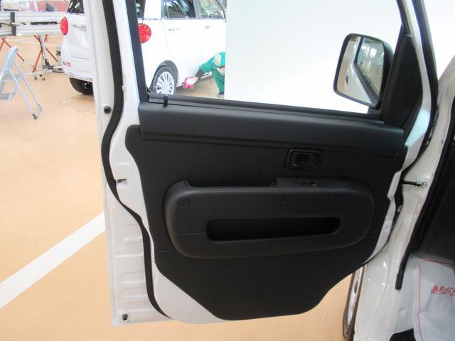 デラックス SA3 ラジオ 両側スライドドア オートライト キーレス アイドリングストップ(36枚目)