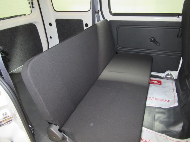 デラックス SA3 ラジオ 両側スライドドア オートライト キーレス アイドリングストップ(42枚目)