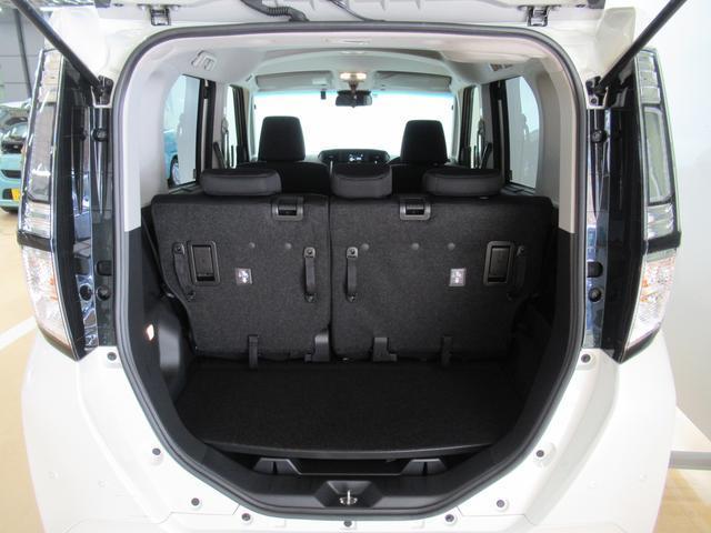 カスタムGリミテッド2 SA3 パノラマモニター 7インチナビ ドライブレコーダー シートヒーター 両側パワースライドドア USB入力端子 Bluetooth オートライト キーフリー アイドリングストップ アップグレードパック2(48枚目)