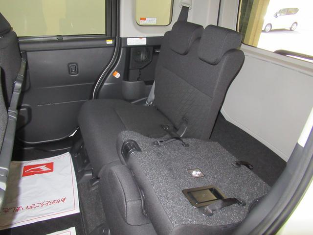 カスタムGリミテッド2 SA3 パノラマモニター 7インチナビ ドライブレコーダー シートヒーター 両側パワースライドドア USB入力端子 Bluetooth オートライト キーフリー アイドリングストップ アップグレードパック2(49枚目)