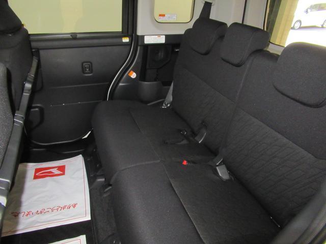 カスタムGリミテッド2 SA3 パノラマモニター 7インチナビ ドライブレコーダー シートヒーター 両側パワースライドドア USB入力端子 Bluetooth オートライト キーフリー アイドリングストップ アップグレードパック2(50枚目)