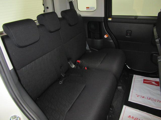 カスタムGリミテッド2 SA3 パノラマモニター 7インチナビ ドライブレコーダー シートヒーター 両側パワースライドドア USB入力端子 Bluetooth オートライト キーフリー アイドリングストップ アップグレードパック2(51枚目)