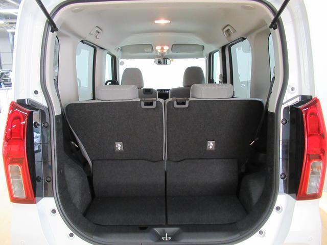 Xスペシャル 両側スライドドア オートライト キーレス アイドリングストップ アップグレードパック(40枚目)