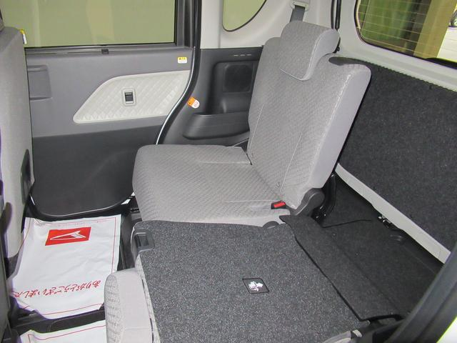 Xスペシャル 両側スライドドア オートライト キーフリー アイドリングストップ アップグレードパック(40枚目)