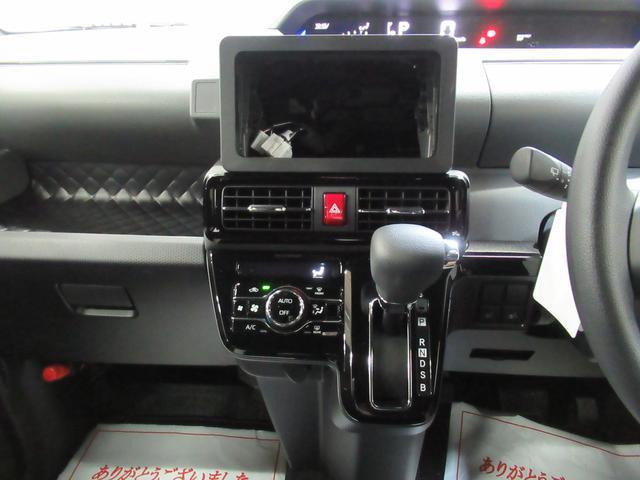 カスタムXセレクション シートヒーター 両側パワースライドドア USB入力端子 オートライト キーフリー アイドリングストップ アップグレードパック(19枚目)