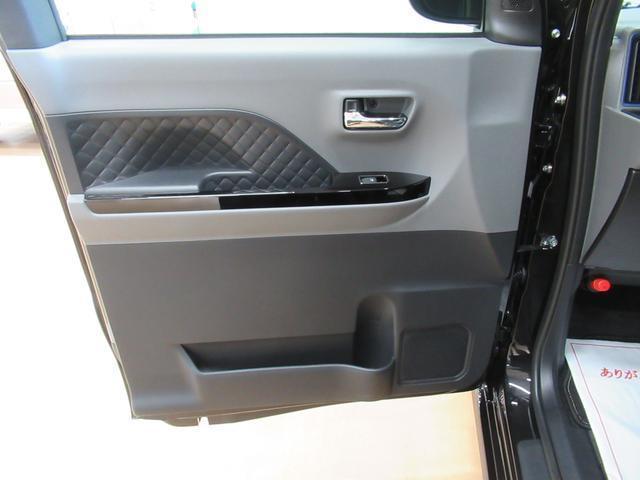 カスタムXセレクション シートヒーター 両側パワースライドドア USB入力端子 オートライト キーフリー アイドリングストップ アップグレードパック(47枚目)