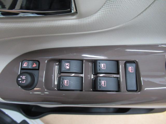 Gメイクアップリミテッド SA3 両側パワースライドドア オートライト キーフリー アイドリングストップ アップグレードパック2(17枚目)