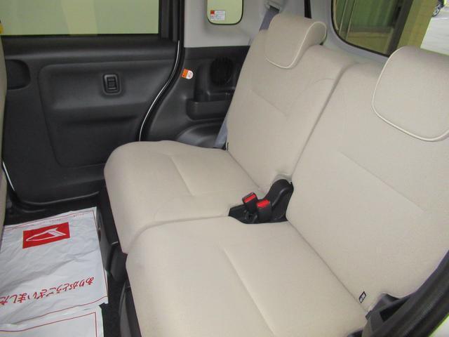 Gメイクアップリミテッド SA3 両側パワースライドドア オートライト キーフリー アイドリングストップ アップグレードパック2(46枚目)