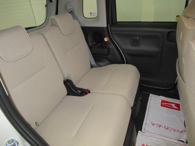 Gメイクアップリミテッド SA3 両側パワースライドドア オートライト キーフリー アイドリングストップ アップグレードパック2(47枚目)