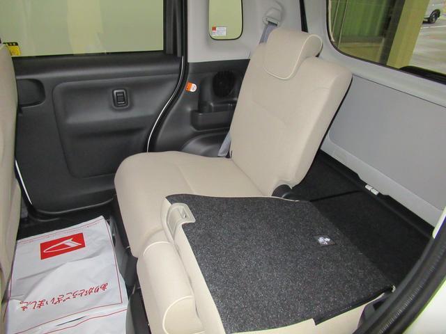 Xメイクアップリミテッド SA3 両側パワースライドドア オートライト キーフリー アイドリングストップ アップグレードパック2(42枚目)