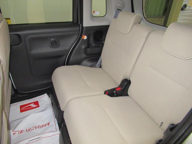 Xメイクアップリミテッド SA3 両側パワースライドドア オートライト キーフリー アイドリングストップ アップグレードパック2(43枚目)