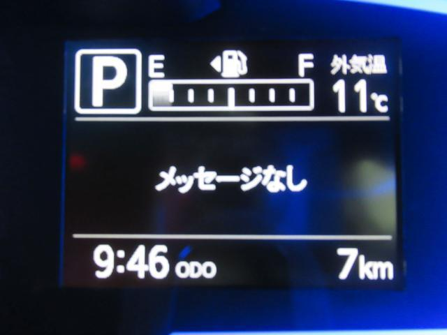 Gリミテッド SA3 シートヒーター オートライト キーフリー アイドリングストップ アップグレードパック(13枚目)
