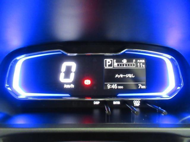 Gリミテッド SA3 シートヒーター オートライト キーフリー アイドリングストップ アップグレードパック(48枚目)