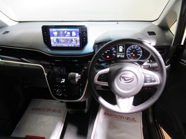 カスタムRSハイパー SA3 シートヒーター オートライト キーフリー アイドリングストップ USB入力端子(14枚目)