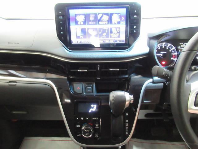 カスタムRSハイパー SA3 シートヒーター オートライト キーフリー アイドリングストップ USB入力端子(18枚目)