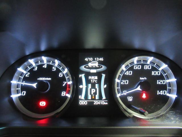 カスタムRSハイパー SA3 シートヒーター オートライト キーフリー アイドリングストップ USB入力端子(58枚目)