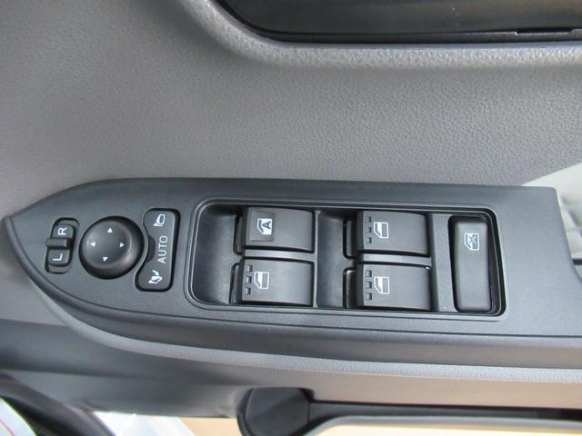 Xスペシャル 両側スライドドア オートライト キーフリー アイドリングストップ アップグレードパック(18枚目)