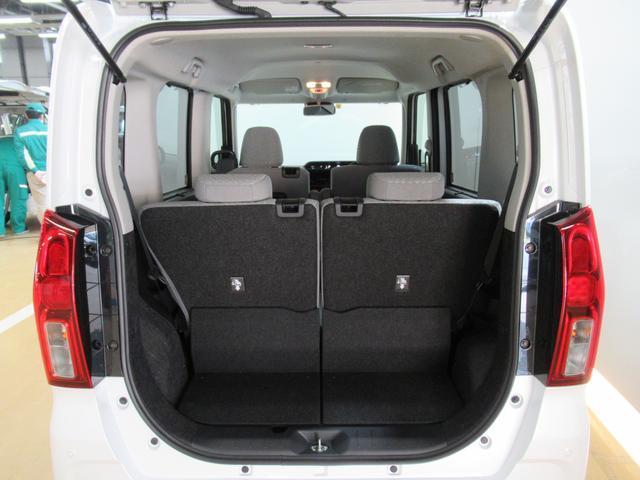 Xスペシャル 両側スライドドア オートライト キーフリー アイドリングストップ アップグレードパック(39枚目)