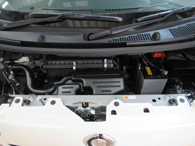 Gホワイトアクセントリミテッド SA3 両側パワースライドドア オートライト キーフリー アイドリングストップ アップグレードパック2(12枚目)