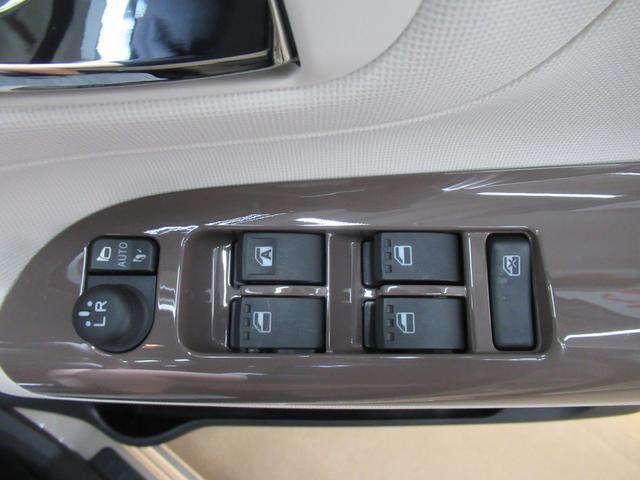 Gホワイトアクセントリミテッド SA3 両側パワースライドドア オートライト キーフリー アイドリングストップ アップグレードパック2(17枚目)