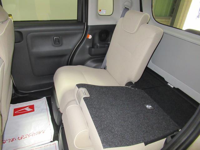 Gホワイトアクセントリミテッド SA3 両側パワースライドドア オートライト キーフリー アイドリングストップ アップグレードパック2(20枚目)
