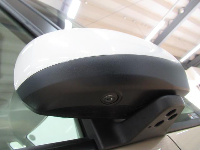 Gホワイトアクセントリミテッド SA3 両側パワースライドドア オートライト キーフリー アイドリングストップ アップグレードパック2(39枚目)