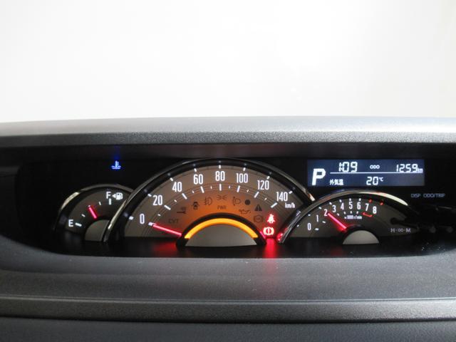 Gホワイトアクセントリミテッド SA3 両側パワースライドドア オートライト キーフリー アイドリングストップ アップグレードパック2(49枚目)