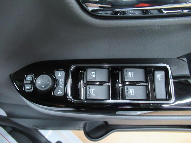 カスタムX 両側パワースライドドア USB入力端子 オートライト キーフリー アイドリングストップ アップグレードパック(17枚目)