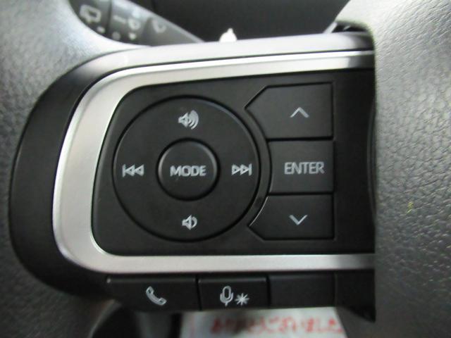 カスタムX 両側パワースライドドア USB入力端子 オートライト キーフリー アイドリングストップ アップグレードパック(23枚目)
