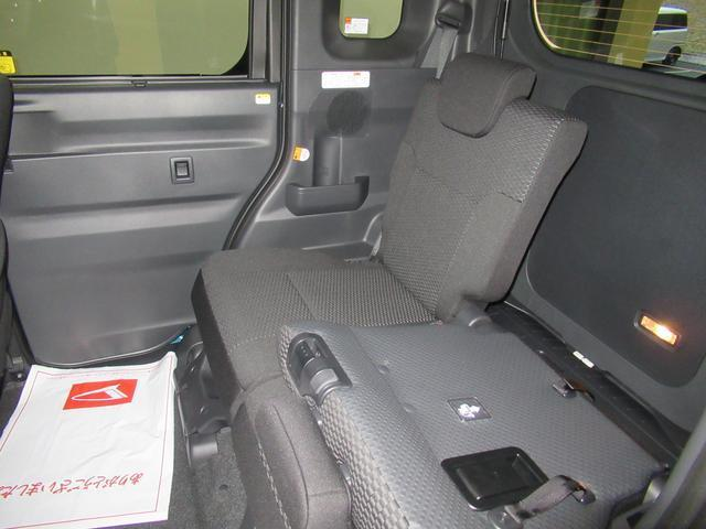 Lリミテッド SA3 両側パワースライドドア オートライト キーフリー アイドリングストップ アップグレードパック2(41枚目)