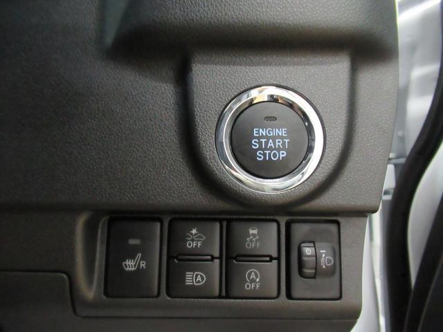 カスタムXリミテッド2 SA3 シートヒーター オートライト キーフリー アイドリングストップ アップグレードパック2(17枚目)