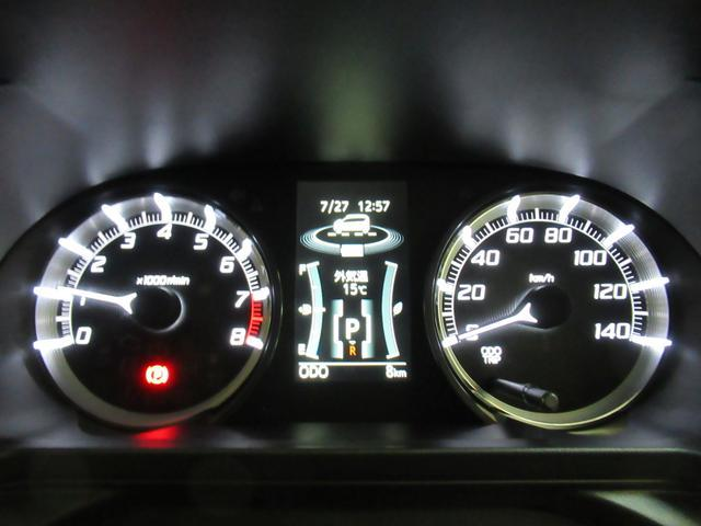カスタムXリミテッド2 SA3 シートヒーター オートライト キーフリー アイドリングストップ アップグレードパック2(50枚目)