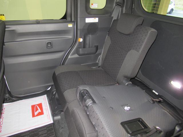 Gターボリミテッド SA3 パノラマモニター 7インチナビ 両側パワースライドドア USB入力端子 Bluetooth オートライト キーフリー アイドリングストップ アップグレードパック2(49枚目)