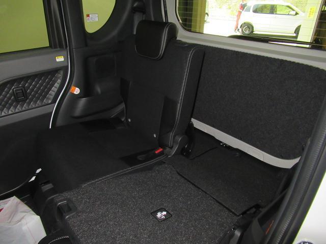 カスタムRSセレクション シートヒーター 両側パワースライドドア USB入力端子 オートライト キーフリー アイドリングストップ アップグレードパック(45枚目)