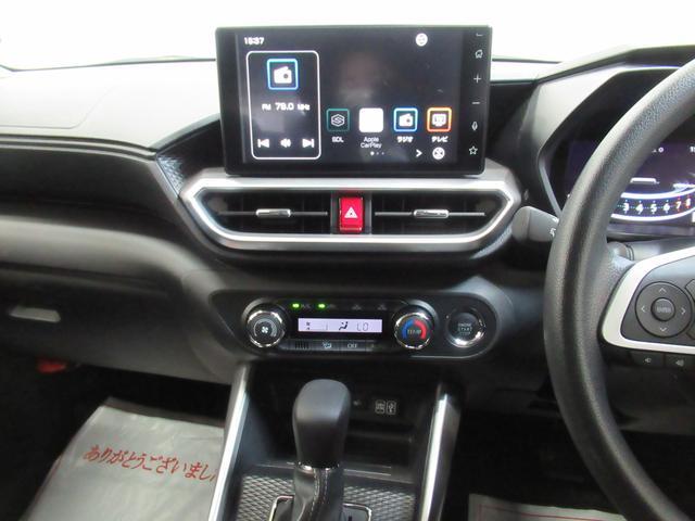 G パノラマモニター 9インチディスプレイオーディオ シートヒーター USB入力端子 Bluetooth オートライト キーフリー アイドリングストップ アップグレードパック2(18枚目)