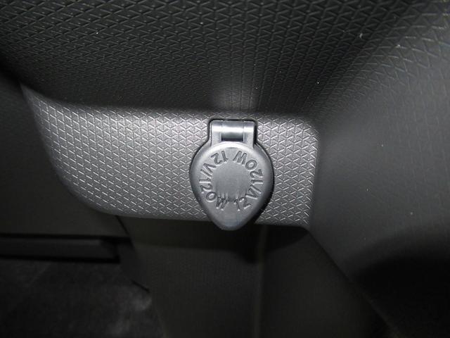 Xセレクション シートヒーター 左側パワースライドドア USB入力端子 オートライト キーフリー アイドリングストップ アップグレードパック(31枚目)