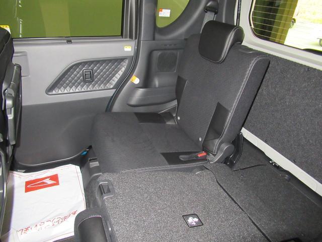 カスタムRSセレクション シートヒーター 両側パワースライドドア USB入力端子 オートライト キーフリー アイドリングストップ アップグレードパック(42枚目)