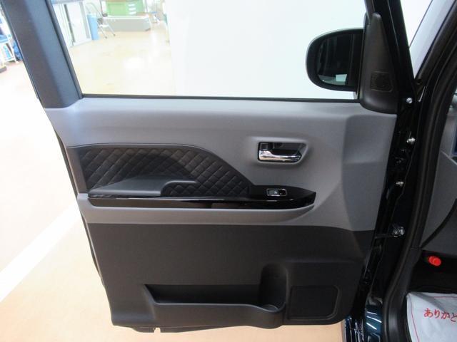 カスタムRSセレクション シートヒーター 両側パワースライドドア USB入力端子 オートライト キーフリー アイドリングストップ アップグレードパック(46枚目)