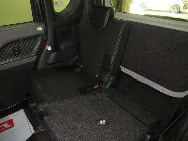 カスタムRSセレクション シートヒーター 両側パワースライドドア USB入力端子 オートライト キーフリー アイドリングストップ アップグレードパック(44枚目)