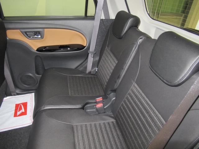 スタイルGプライムコレクション SA3 シートヒーター オートライト キーフリー アイドリングストップ アップグレードパック(42枚目)