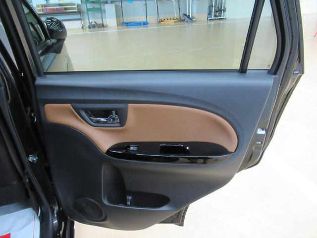 スタイルGプライムコレクション SA3 シートヒーター オートライト キーフリー アイドリングストップ アップグレードパック(46枚目)